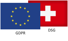 Data Protection in the EU and Switzerland