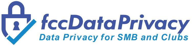 fccDataPrivacy for SMB and Clubs